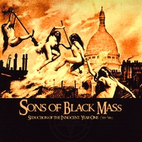 Sons of Black Mass | Seduction of the Innocent: Year One