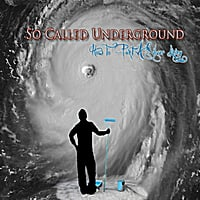 So Called Underground | How to Paint a Silver Lining