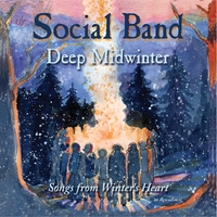 Social Band | Deep Midwinter