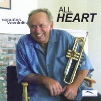 Socrates Vavolotis | All Heart