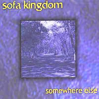 Things Between (formerly Sofa Kingdom) | Somewhere Else