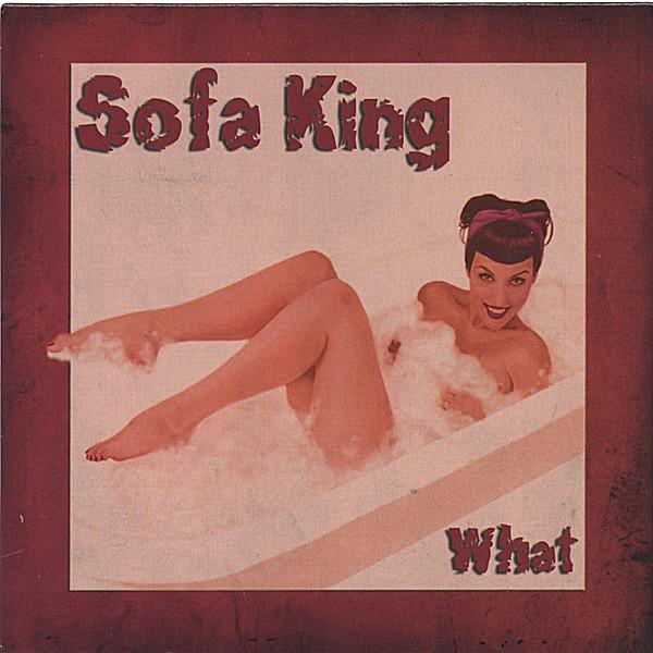 Sofa King Erfworld: CD Baby Music Store