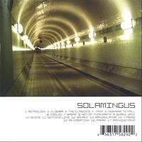 Solamingus | Position Music