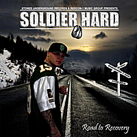 Soldier Hard | Road to Recovery