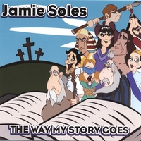 Jamie Soles | The Way My Story Goes