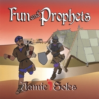 Jamie Soles | Fun And Prophets