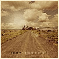 Soletta | The Road Back Home