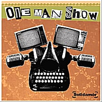 Solidamòr | One Man Show