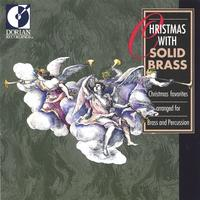 Solid Brass | Christmas With Solid Brass