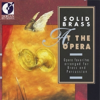 Solid Brass | At the Opera