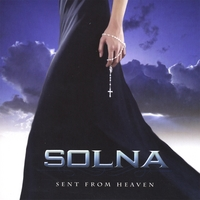 Solna | Sent From Heaven - Ep