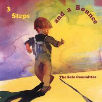 The Solo Committee | 3 Steps and a Bounce