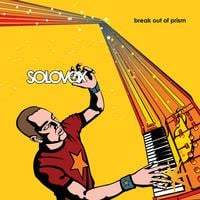 Solovox | Break Out Of Prism