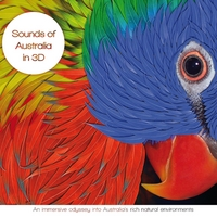 Somatic Sounds | Sounds of Australia in 3D