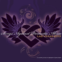 Various Artists | Songs Against Domestic Abuse Vegas 2013