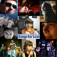 Various Artists | Songs for Lexi