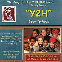 Songs of Hope | Songs of Hope