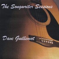 Various Artists | The Songwriter Sessions   Dave Guillemot