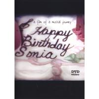 SONiA | Happy Birthday SONiA (DVD)