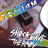 Sonic Farm | Shockwave Therapy