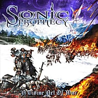 Sonic Prophecy | A Divine Act of War