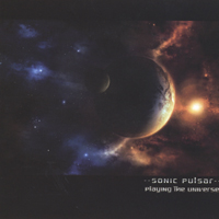 Sonic Pulsar | Playing the Universe