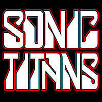 The Sonic Titans | Haight Street Kid