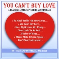 Talmadge Armstrong, Linda McCrary, Butch Dubarri | You Can't Buy Love