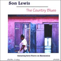 Son Lewis | The Country Blues