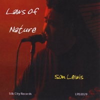 Son Lewis | Laws of Nature