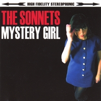 The Sonnets | Mystery Girl