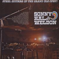 Sonny, Hal & Weldon (Background Singers:Nashville Sound 70's -Nashville Symphony-Arranger: Bill Walker | Steel Guitars of The Grand Ole Opry
