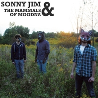 Sonny Jim & Tne Mammals of Moodna | Maggie's Song