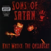 Sons of Satan | Kult Musick: the Onslaught