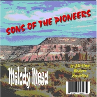 Sons of the Pioneers | Melody Mesa