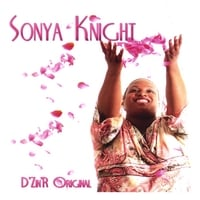 Sonya Knight | D'Zin'R Original
