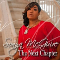 Sonya McGuire | The Next Chapter