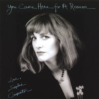 Sophie Carpenter | You Came Here For A Reason