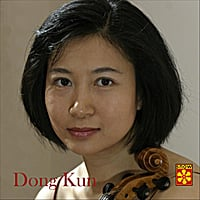 Dong Kun | Violin Voice of the Chinese Classics
