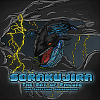 Sorakujira | The Art of Failure (and Everything Undiscovered)