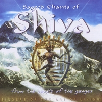 Craig Pruess and the Singers of the Art of Living | Sacred Chants of Shiva