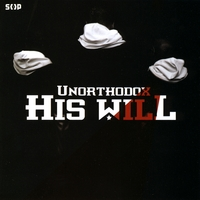 Sons Of The Prophet | Unorthodox His Will