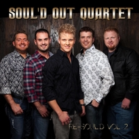 Soul'd Out Quartet | Re-Soul'd, Vol. 2
