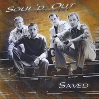 Soul'd Out Quartet | Saved