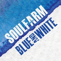 Soulfarm | Blue and White