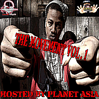 Soul Logic Entertainment | The Movement, Vol. 1 Hosted By Planet Asia