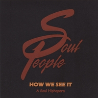 Soul People | How We See It