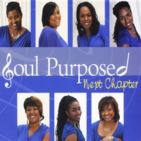 Soul Purposed | Next Chapter