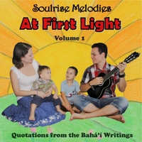Soulrise Melodies | At First Light, Vol. 1