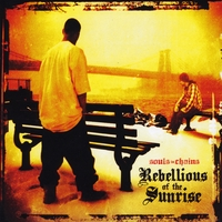 Souls in Chains | Rebellious of the Sunrise
